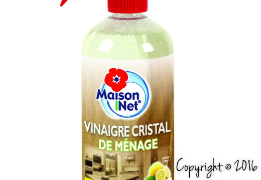 Les Spray 750ML Maison Net
